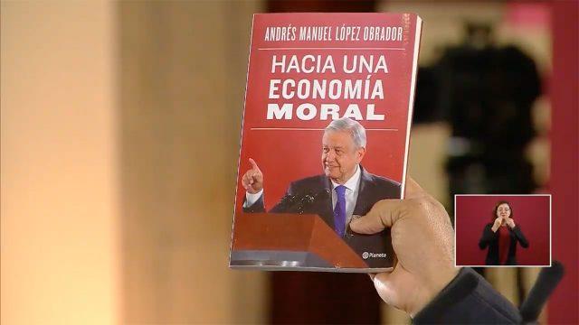 AMLO y su economía moral
