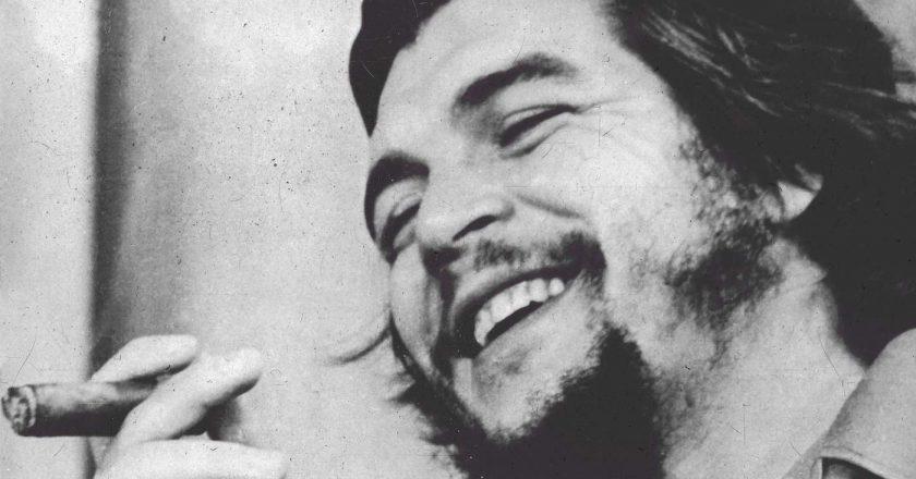 Un día voy a superar al Che