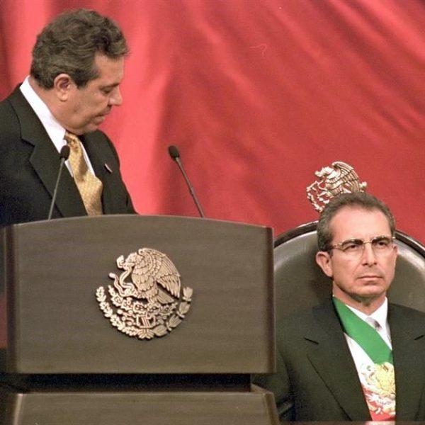 1997, la democracia legislativa