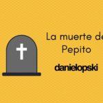La muerte de Pepito